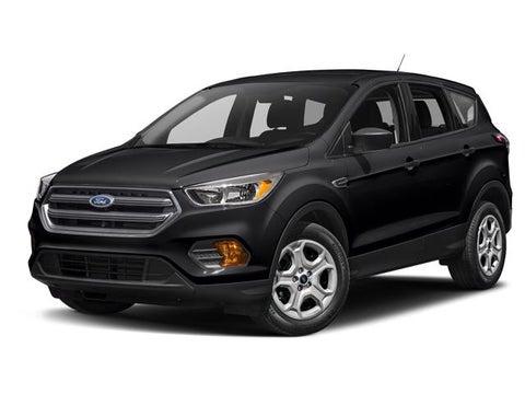 Ford Escape Lease >> 2019 Ford Escape Sel