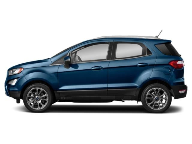 Ford Escape Lease >> 2019 Ford EcoSport Titanium For Sale in Boston, MA | Ford EcoSport Lease Deals, Specials ...