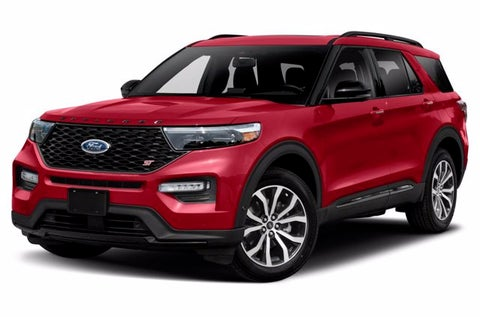 ford explorer st  sale  boston ma ford explorer lease deals specials offers