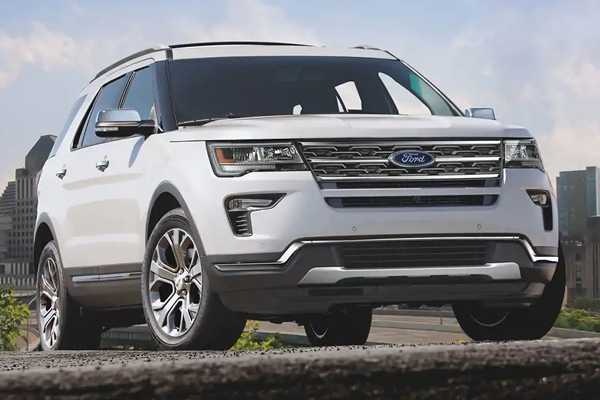Ford Lease Deals >> 2019 Ford Explorer Lease Deals Boston Ma Ford Explorer For Sale
