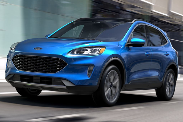 2020 Ford Escape Lease Deals Boston Ma Ford Escape For