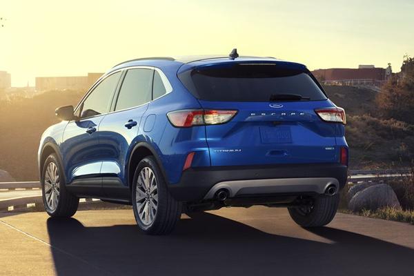 2020 Ford Escape Lease Deals Boston Ma Ford Escape For Sale Specials Offers Near Me